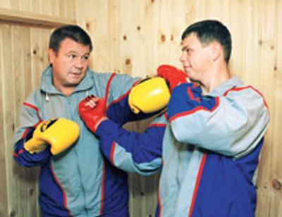 Сергей Селин женил старшего сына и подарил молодым квартиру