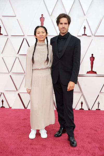 Хлое Чжао всего 39 лет, но у нее уже есть Оскар