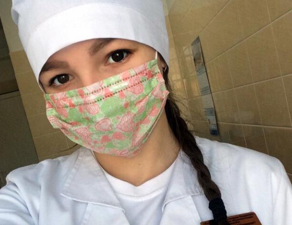 Светлана мечтала стать гинекологом