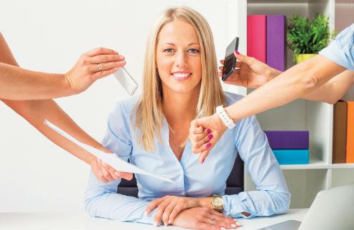Работа над ошибками: как выстроить отношения с шефом и заставить коллег себя уважать