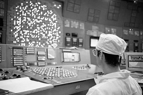 Ошибки персонала и погрешности в конструкции реактора привели к катастрофе