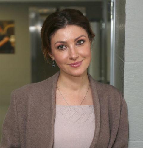 Анастасия Макеева: «Я развелась еще в феврале»