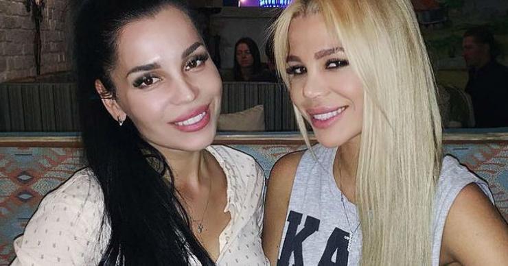 Катя Колисниченко о ссоре с сестрой: «Беременных может вывести из себя любое слово»