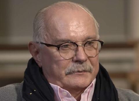 Никита Михалков: «Мне было стыдно перед дочерью, я был к ней несправедлив»