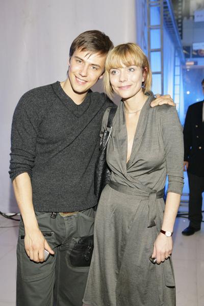 Иван Жидков хотел жениться на Семеновой