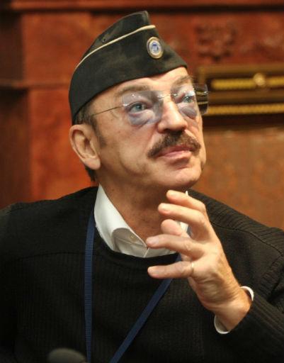 """По словам Михаила Сергеевича, именно Анатолий Равикович сказал ему: """"Лучше, чем Луппиан, ты не найдешь"""""""