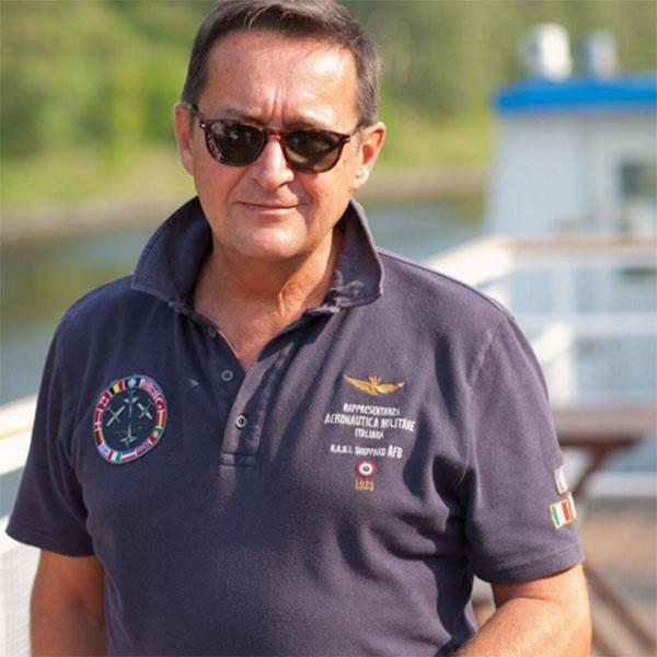 Сергей Долматов, отец Гуфа
