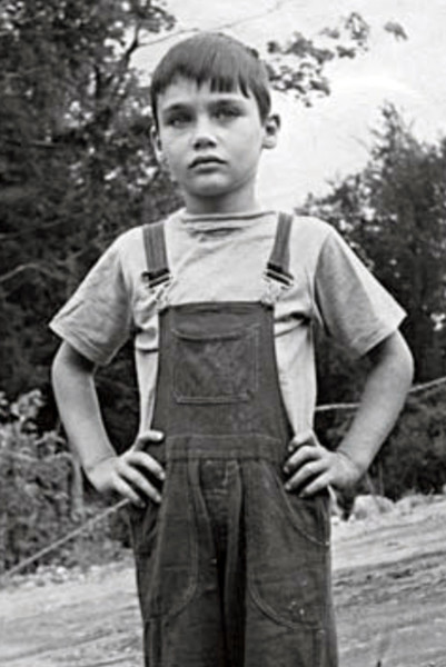 Владимир Познер родился в Париже, а вырос в США