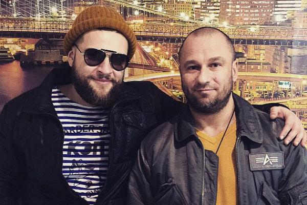 Сын Дмитрия показал родного брата актера Евгения