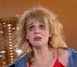 Не сошла с ума после развода: ролик с пьяной Кристиной Асмус в купальнике и фате оказался тизером к комедии