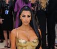 Ким Кардашьян впервые показала лицо младшего сына