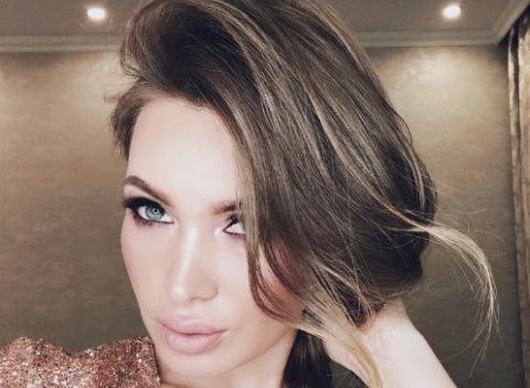 Евгения Феофилактова спровоцировала слухи о новом возлюбленном