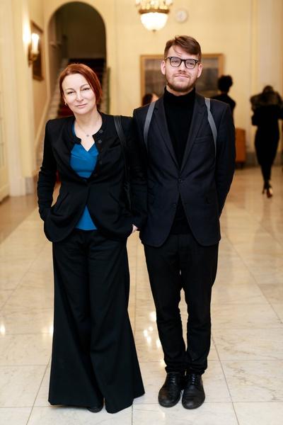 Два брака, роман с Гузеевой, смерть от саркомы сердца в 42. «Трагедия в стиле рок» Сергея Курехина