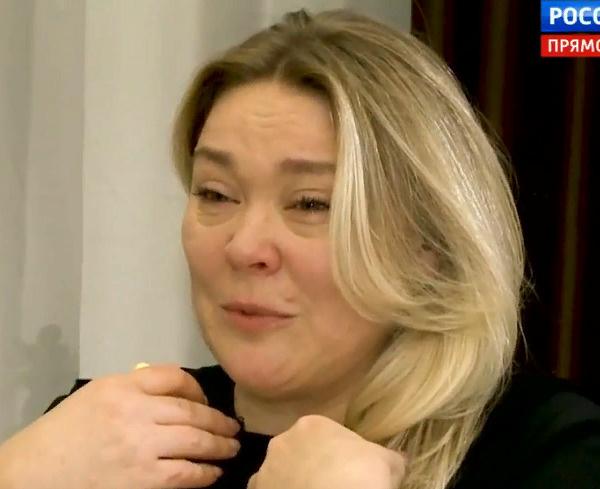 Светлана Кокорина