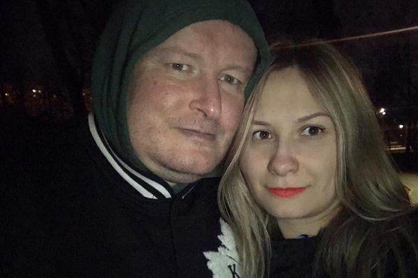 Николай надеется, что Катя вернется в семью
