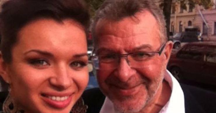 Молодая супруга Андрея Урганта рассказала о его конфликтах с сыном