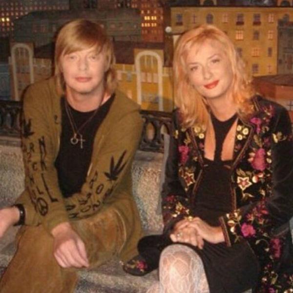 Юлия и Андрей были очень похожи друг на друга