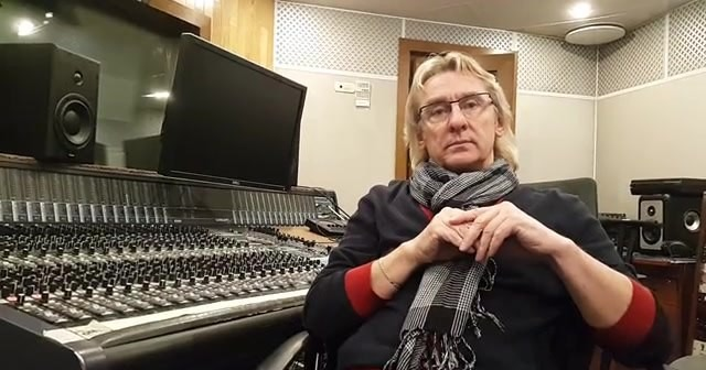Экс-солист группы «Самоцветы» Сергей Беликов: «Одно время пил антидепрессанты»
