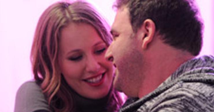 Ситцевая свадьба Собчак и Виторгана: 10 лучших моментов первого года брака