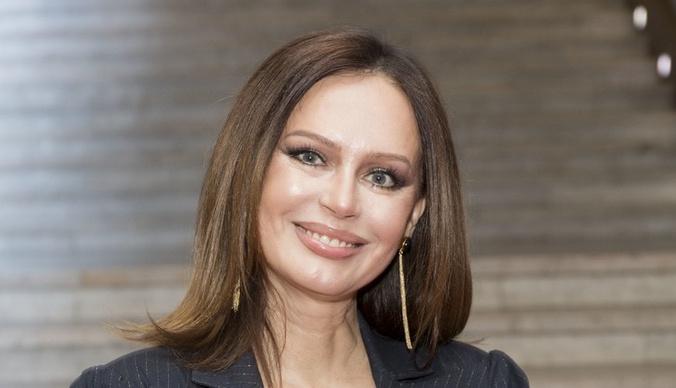 Ирина Безрукова переехала в квартиру умершего сына