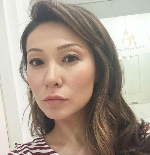 Марина Ким скоро родит второго ребенка