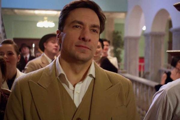 Григорий Антипенко редко находит интересные для себя роли в кино
