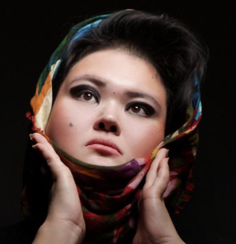 Ольга Мукукенова
