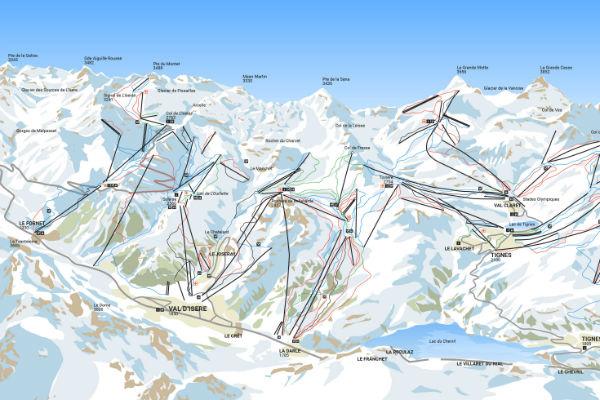 Стиль: SKADI – горнолыжный гид по трассам и увлекательная игра – фото №6