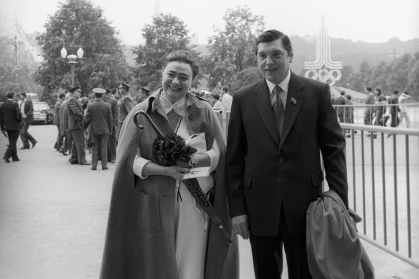 Поступки Галины Брежневой роняли тень на всю семью