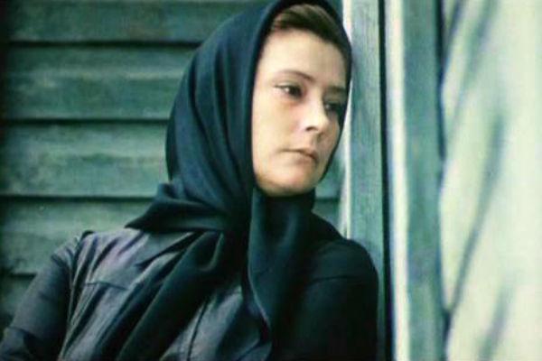 В конце карьеры Самойловой доставались лишь небольшие роли