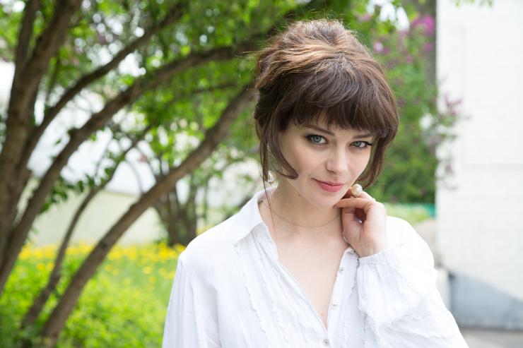 Новости: Все женщины майора Черкасова: секреты седьмого сезона сериала «Мосгаз» – фото №11