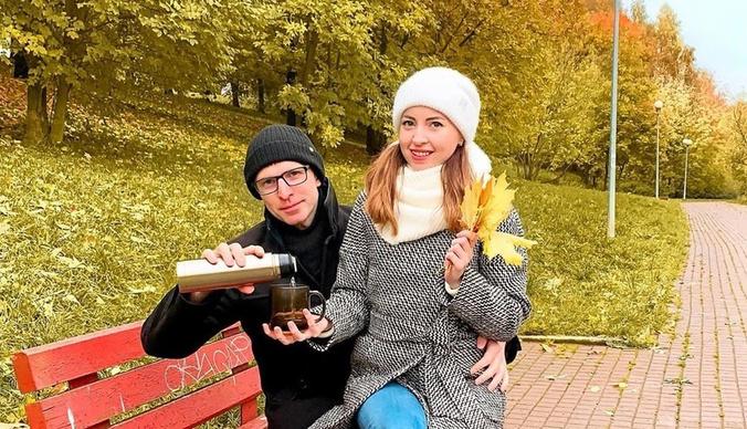 Муж блогера Екатерины Диденко скончался в реанимации после вечеринки с сухим льдом
