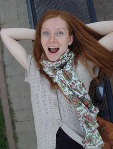 27-летняя Кристина, не нашла с братом общего языка