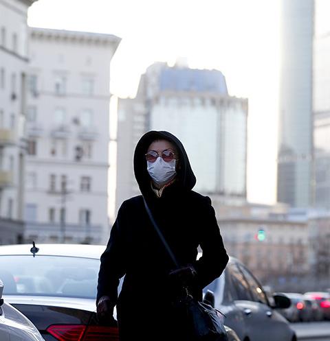 Весь мир охвачен паникой из-за коронавируса