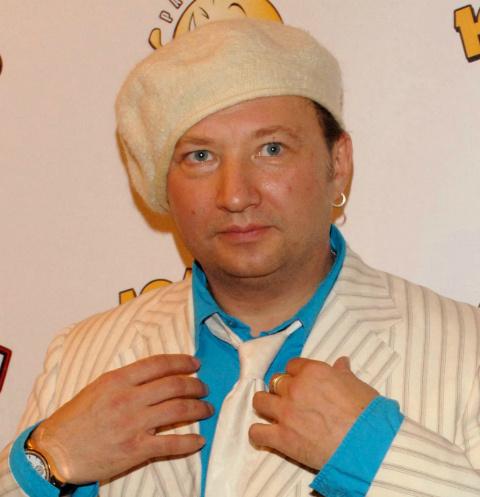 От пухлого клоуна до степенного кавалера: преображения Юрия Гальцева