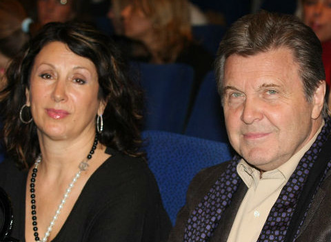 Квартира в Сочи и лодка: жена Льва Лещенко рассказала о его подарках