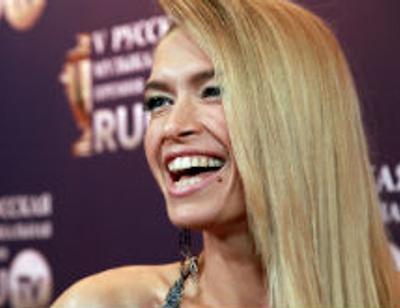 Вера Брежнева поможет украинскому  пародисту выиграть путевку в Милан