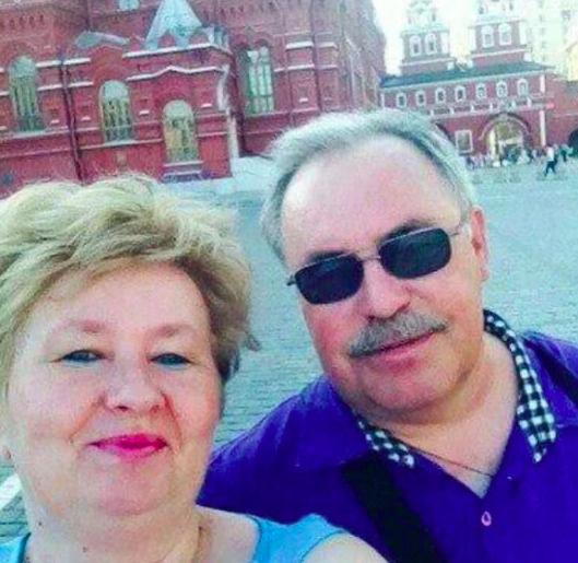 «Борись... Живи!»: мама Саши Петрова попросила молиться за супруга