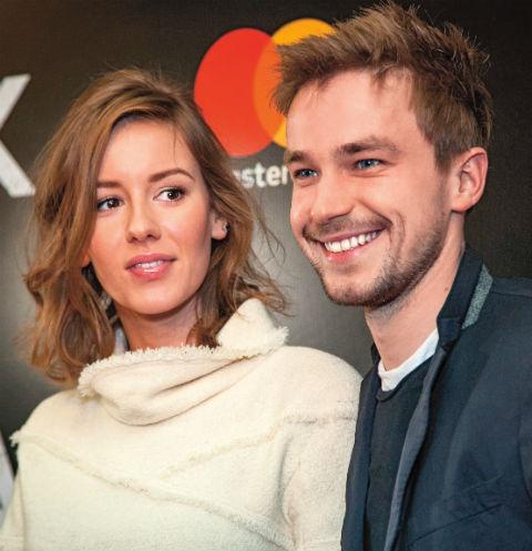 После знакомства с Ириной, двоюродной сестрой актрисы Анны Старшенбаум, Александр признался, что впервые задумался о семье и детях