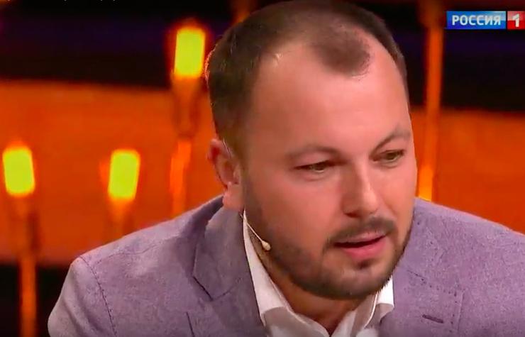 Ненашеву поддержал Ярослав Сумишевский