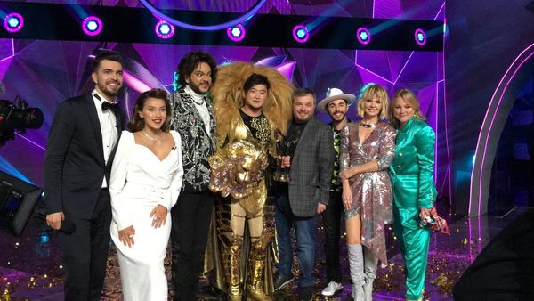 Анатолий Цой стал победителем первого сезона