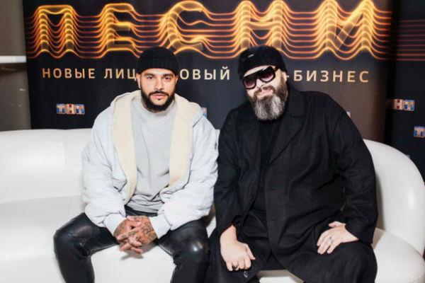 ТИМАТИ и Максим Фадеев