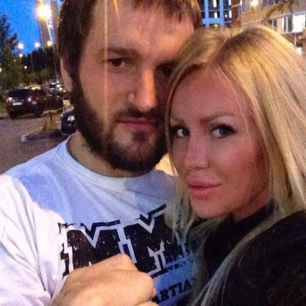 Алексей сразу понял, что Юлия станет его женой