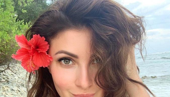 Анастасия Макеева снялась обнаженной