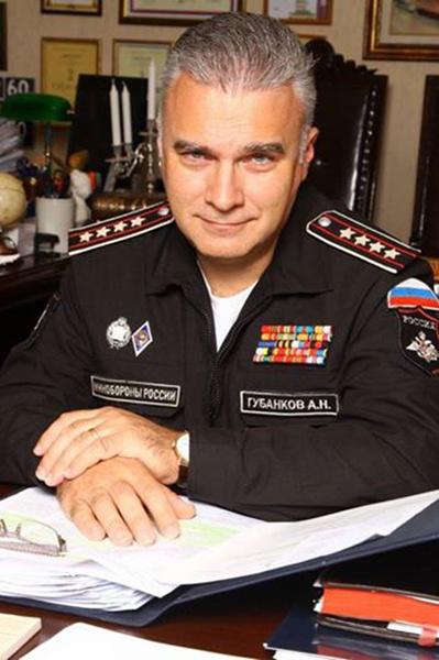 Антон Губанков писал песни, которые становились хитами
