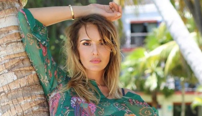 Звезда «Оттепели» София Каштанова впервые станет мамой