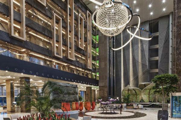 Отдых в отеле могут себе позволить только очень обеспеченные люди