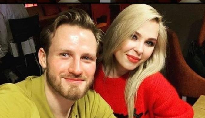 Любовница Ивана Телегина поддержала его во время операции в Мюнхене