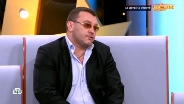 Объявился отсидевший в тюрьме многодетный пасынок Маши Распутиной