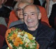 Жена Валентина Гафта: «Главное – чтобы был жив»